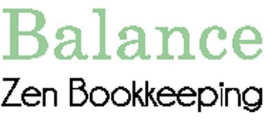 Balance Zen Bookkeeping